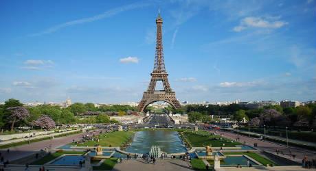 Offerte e Pacchetti viaggio Capodanno a Parigi partenza con voli ...