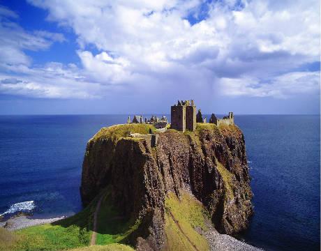 Viaggi Organizzati E Tour Di Gruppo In Scozia Regno Unito