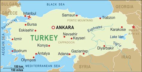 Cartina Mondo Turchia.Notizie Utili Turchia Airmar Viaggi Tour Operator