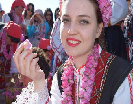 Viaggi organizzati e tour di gruppo in bulgaria con voli for Tradizioni di roma